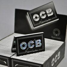 Lot de 25 Carnet Feuille à rouler - OCB Premium - 2500 feuilles