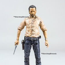 WALKING DEAD TV - Series 6 Rick Grimes Figura De Acción McFarlane