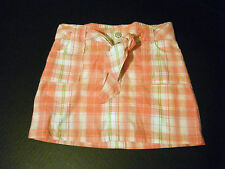 Girl 4 4T Nautica Kids Pink Skirt Attached Shorts New W Tags adjustable waist