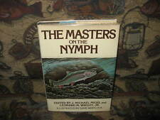 The Masters on the Nymph Migel & Wright 1st Ed. Excel