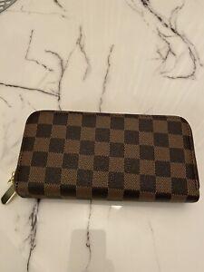 Purse Wallet Card Holder