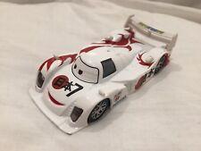 Disney STORE Pixar Cars SHU TODOROKI WGP RACER 1:43 Diecast TOKYO DRIFT MATER