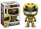 Power Rangers Movie Pop! Vinyl Figure - Yellow Ranger *BRAND NEW*