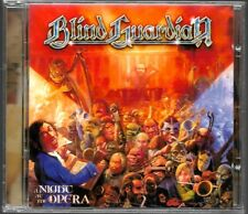 CD ALBUM / BLIND GUARDIAN - A NIGHT AT THE OPERA / COMME NEUF