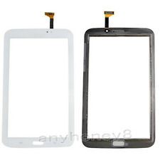 White For Samsung Galaxy Tab 3 7.0 T210 P3210 WiFi Touch Screen Glass Digitizer