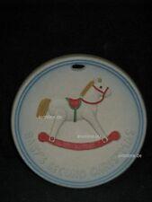 +# A008536_44 Goebel Archiv Muster Aufhänger Medaille Schaukelpferd 48-265