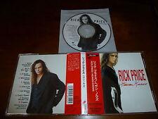 Rick Price / Heaven Knows JAPAN AOR ESCA-5855 *X