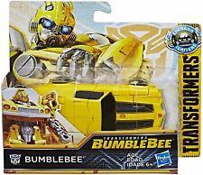 Transformers Energon Encendedores potencia serie Bumblebee Figura De Acción