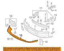 AUDI OEM 04-05 A4 Quattro-Spoiler / Wing Kit 8E0807110BGRU