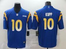 Los Angeles Rams Cooper Kupp  Men's Bone  Vapor Limited Jersey