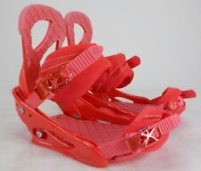 Burton Stiletto Re:Flex Snowboard Binding - Women's M /37126/