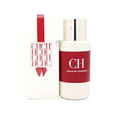 Carolina Herrera CH Women 200ml Body Lotion Women Fragrances Boxed & Sealed New