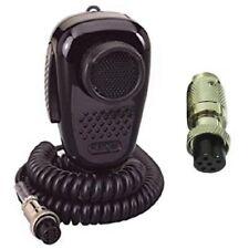 RANGER SRA-198 4-Pin CB Radio Mic W/ 6-Pin Uniden / Magnum Radio Adapter