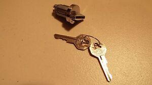 58-59-60-61-62-63-64-65-1965 Chevrolet Chevy Ignition Switch Key Lock Cylinder