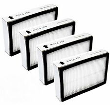 4-Pack Sub-HEPA H11 Filter for Panasonic MC-V7710 MC-V7720 MC-V7722 Vacuum