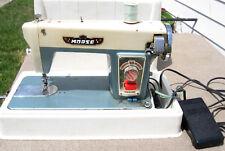Vintage Antique MORSE Sewing Machine