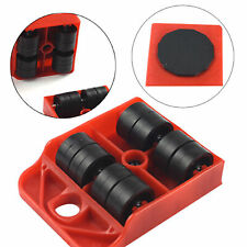 Heavy Furniture Shifter Lifter Wheel Moving Slider Mover Table Sofa 1PC