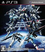 (Used) PS3 A.C.E.: Another Century's Episode R [Import Japan]((Free Shipping))、
