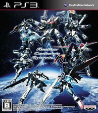 (Used) PS3 A.C.E.: Another Century's Episode R [Import Japan]((Free Shipping))、、