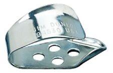 Dunlop onglet de pouce en nickel Argenté 94530