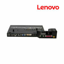 DOCK STATION LENOVO THINKPAD R60 R61 R400 R500 T60 T61 T400 T500 W500 Z60 Z61