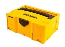 Mirka Case (Piccolo) per Retrofit di Ceros Elektro-Exzentern MIN6532011 + Inlay