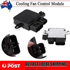Black Electronic Tool 1355A124 For Mazda 6 Fan Control Module V6 3.7L 2011-2013