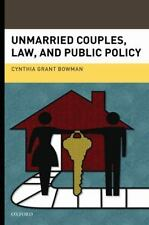 Unmarried Couples, Law, and Public Policy-ExLibrary