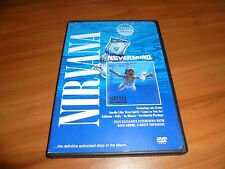Classic Albums - Nirvana: Nevermind (DVD, Widescreen 2005) Used