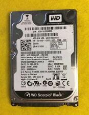 Western Digital Scorpio Black WD1600BJKT-75F4T0 160GB Hard Drive