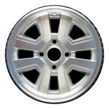 Wheel Rim Toyota Supra 15 1985 1986 4260114041 Machined Oem Factory Oe 69213