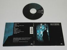 Ian O 'Brien/A History of Things to Come (PFG 009 CD) CD album Package numérique