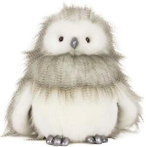 NEW PLUSH SUPER SOFT TOY Meet FAB PALS Rylee the Owl 25cm