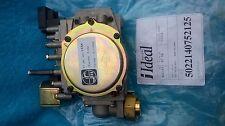 "IDEAL RESPONE 80/FF80 GAS VALVE ASSEMBLY 075212 ""GENUINE"" NEW"