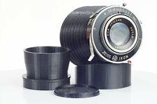 Zeiss Ikon Novar-Anastigmat 1:4.5/105mm for M42   Vintage lens