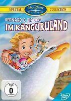 Bernard und Bianca im Känguruland (Special Collection) vo... | DVD | Zustand gut