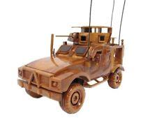 Oshkosh M-ATV MATV MRAP IED Army USMC Marine Truck Army...