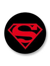 Magnet Aimant Frigo Ø38mm Superboy Young Justice Dc Comics