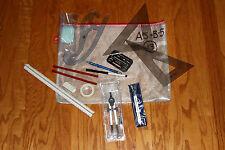 "Beginner's Drafting Kit - Plastic Bag and 15 items ""USED"""