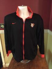 Bowling Green Nike Full Zip Drifit Jacket Medium