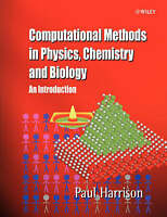 NEW Computational Methods in Physics, Chemistry and Biology: An Introduction