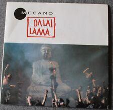 Mecano, Dalai Lama / le 7 septembre , SP - 45 tours
