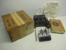Allen Bradley 1494V-DH666 Fusible Disconect Switch Kit 60A 600V
