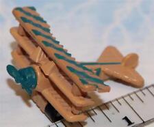 MICRO MACHINES Aircraft Fokker DR 1 MINI # 1