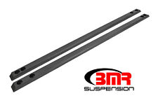 BMR Suspension CJR002, Chassis Jacking Rail, Super Low Profile, 15-19 Mustang