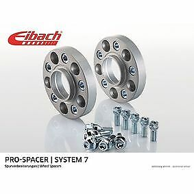 EIBACH Pro-Spacer Track widening 4x108 30mm per spacer