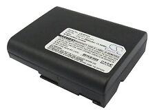 BTH11 Battery For SHARP VL-8888, VL-AH30S, VL-E34H, VL-E34S, VL-E37H, VL-E39S
