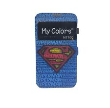 Samsung Galaxy Note 1 N7100 Phone Case Cover Pu Leather Magnetic Flip Pouch