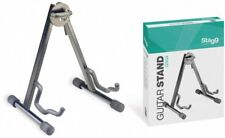 Stagg A-Frame Guitar Stand With Body-Rest GSQ4