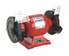 Sealey BG150XLW/98 Touret D'affûtage 150mm avec Roue En Fil 370W/230V